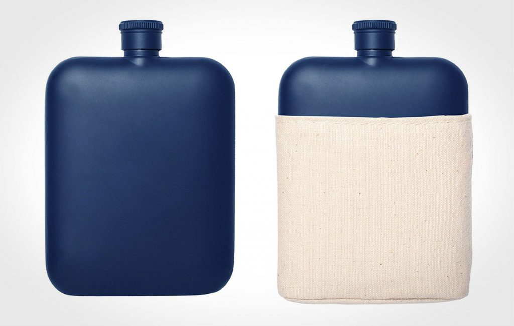 Izola Stainless Steel Flask