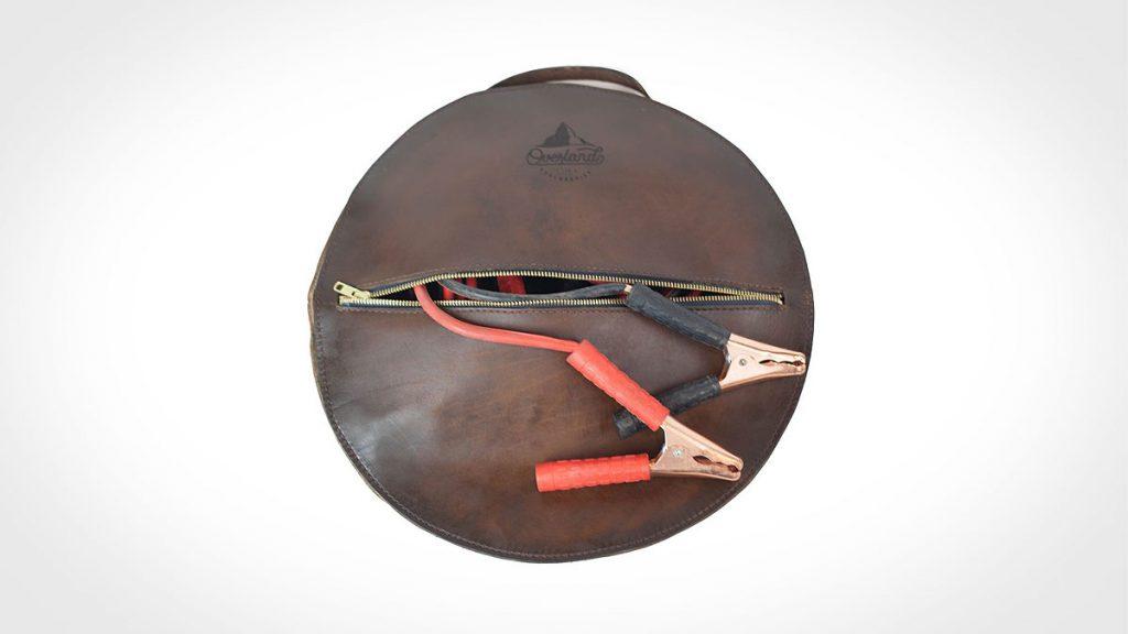 Jumper Cable Bag