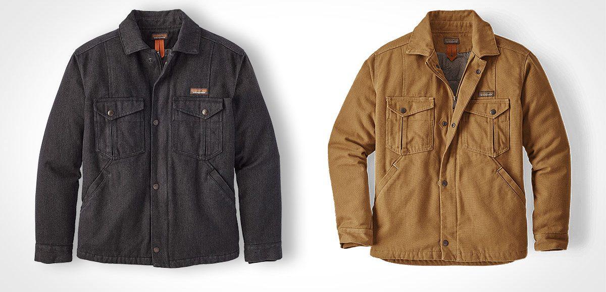 Patagonia Workwear