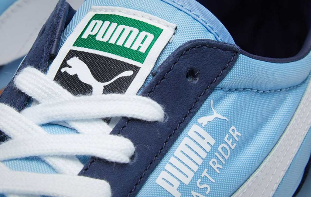 Puma Fast Rider OG Sneaker