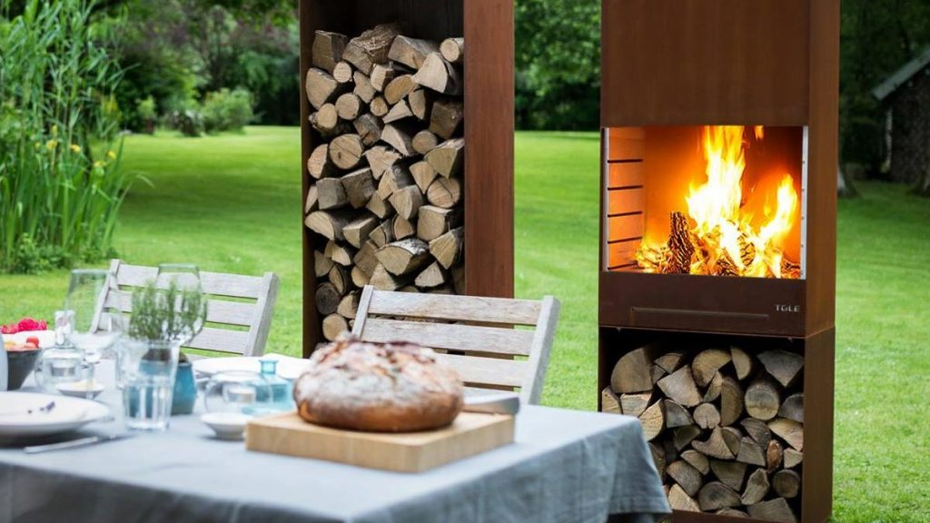 Tole Garden Fire & BBQ