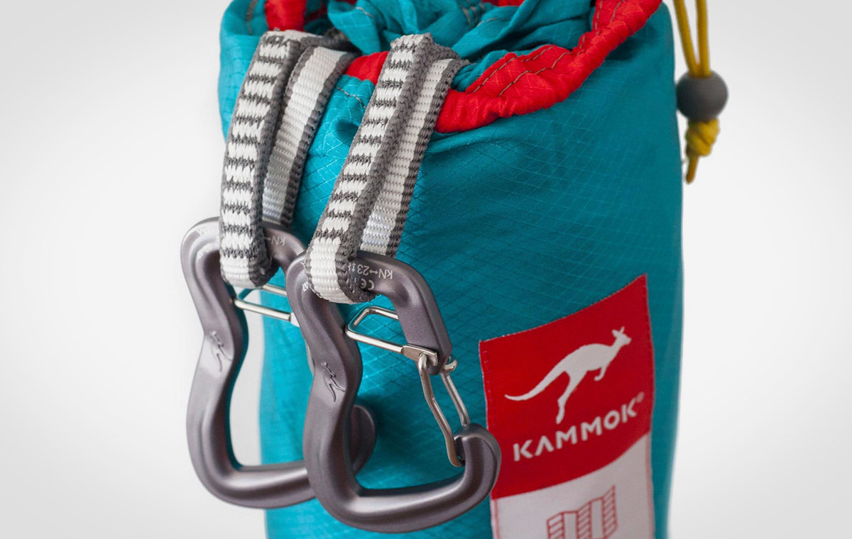 Topo Designs X Kammok Collaboration Kit LumberJac