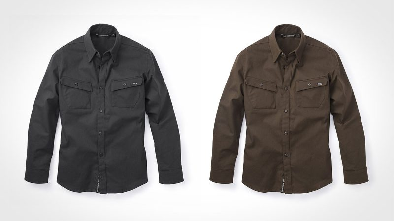1620 Workwear NYCO Work Shirt