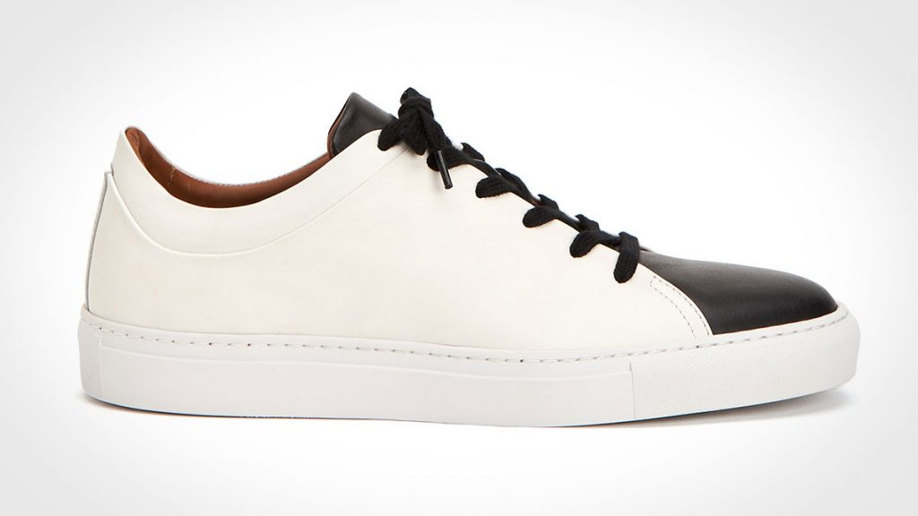 Aquatalia Alaric Sneakers
