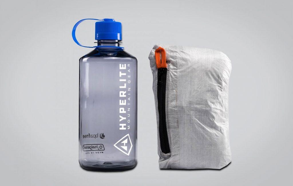Hyperlite Mountain Gear The Shell Jacket