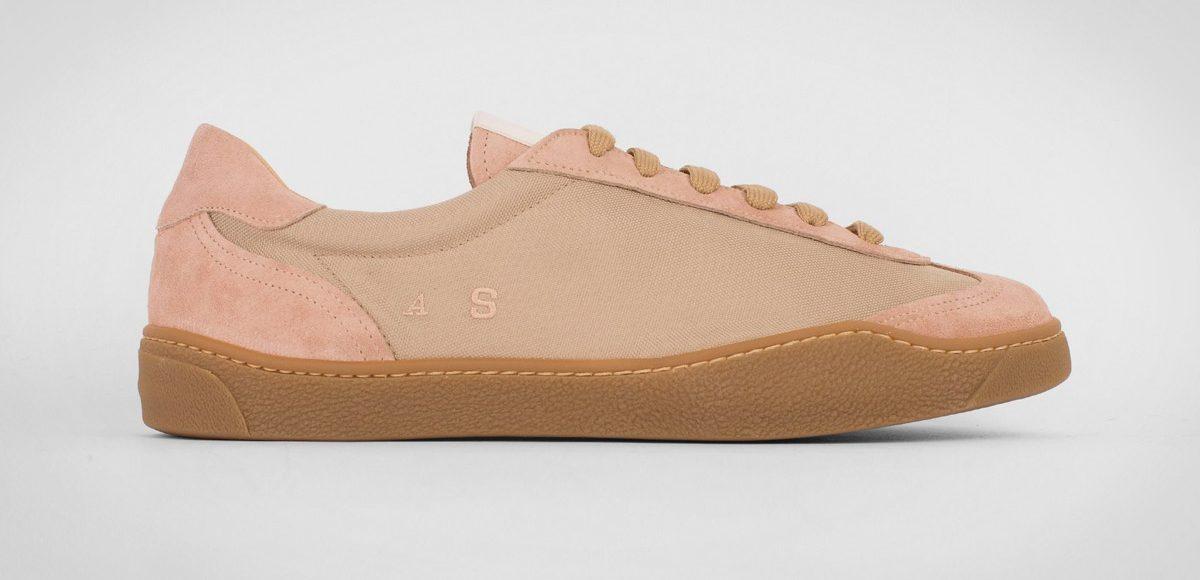Lars Sneaker LumberJac