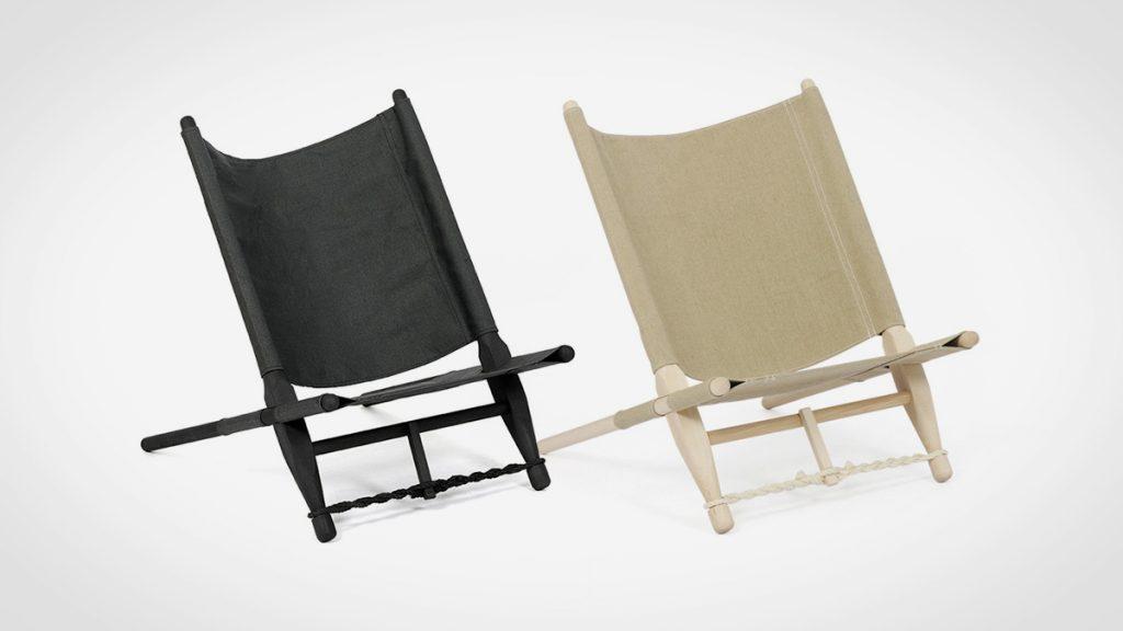 OGK Safari Chair LumberJac