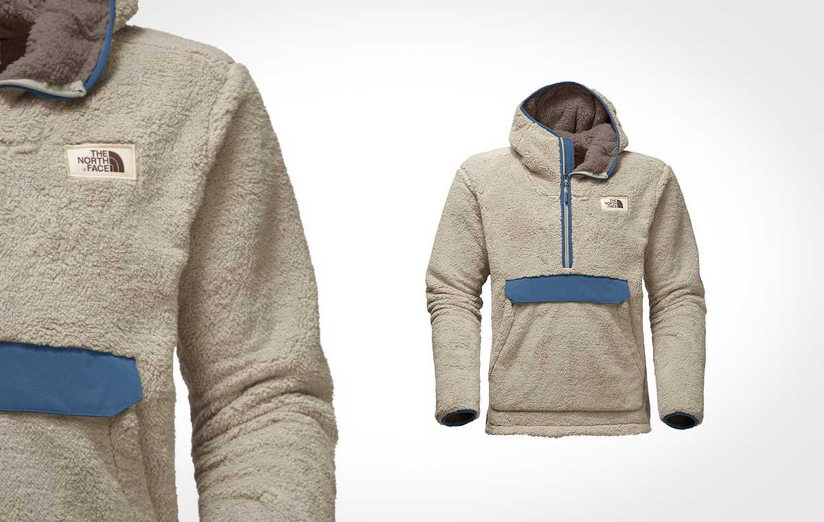North Face Fleece Jackets
