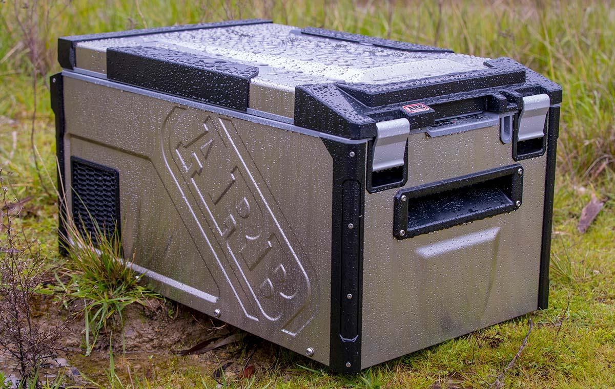 ARB Elements Weatherproof Fridge Freezer LumberJac