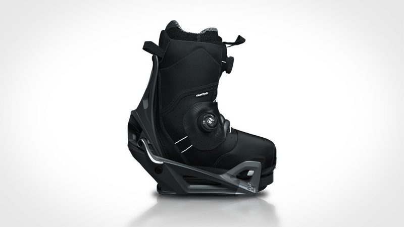 Burton Step On Snowboard Bindings
