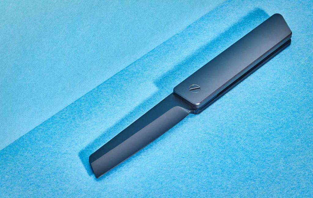 Grovemade Minimalist Knife
