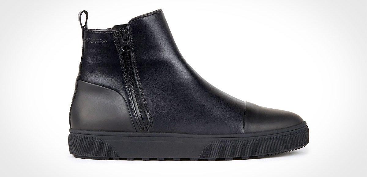 Hood Wellesley Boots