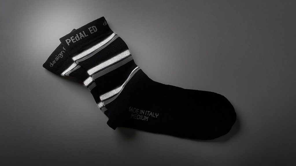 PEdALED Reflective Socks
