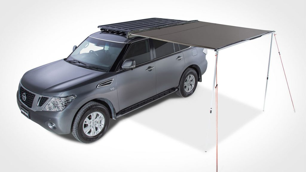 Rhino-rack Roof-rack Awning