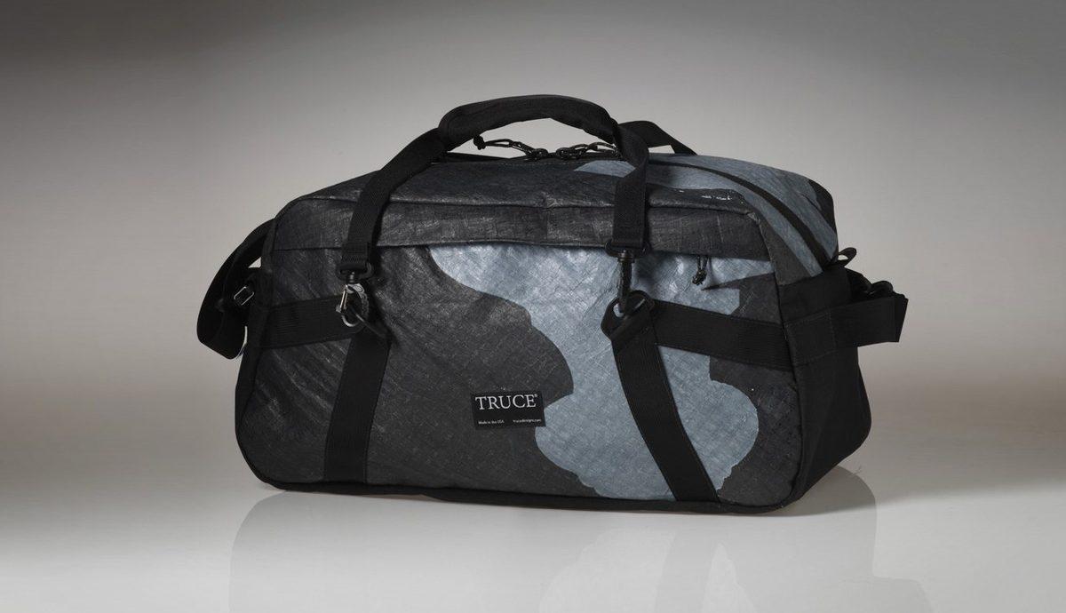 Special Edition Duffle Bag LumberJac