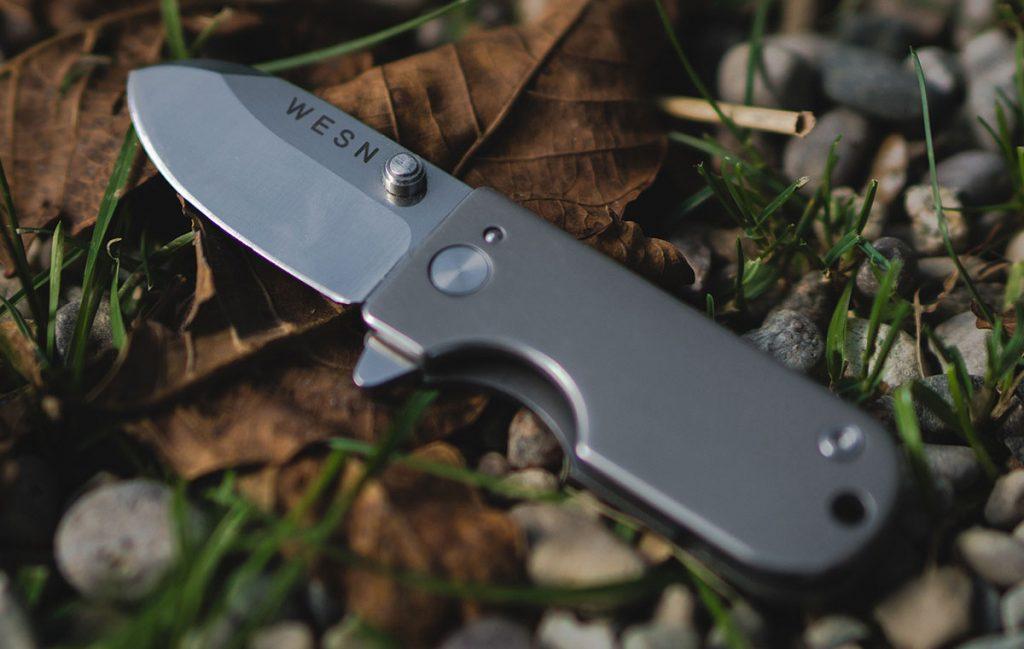 WESN Knife