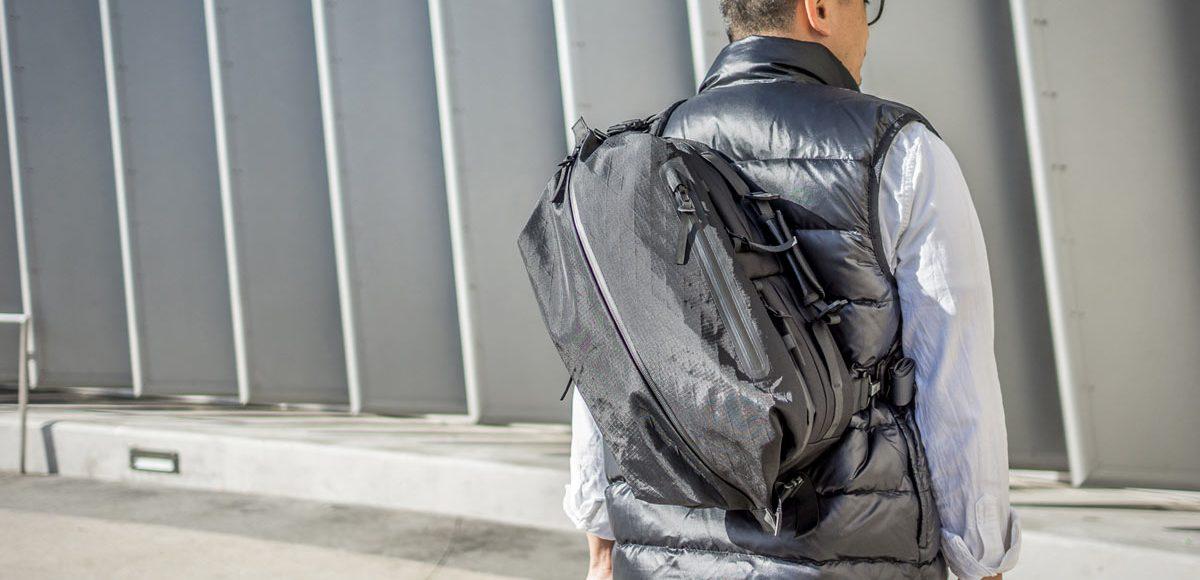 Carrywear X-PAK Collection Lumberjac