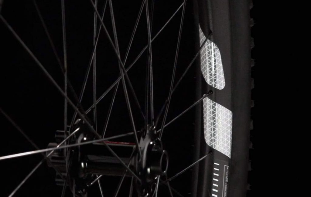 FLECTR 360 Bik Reflector