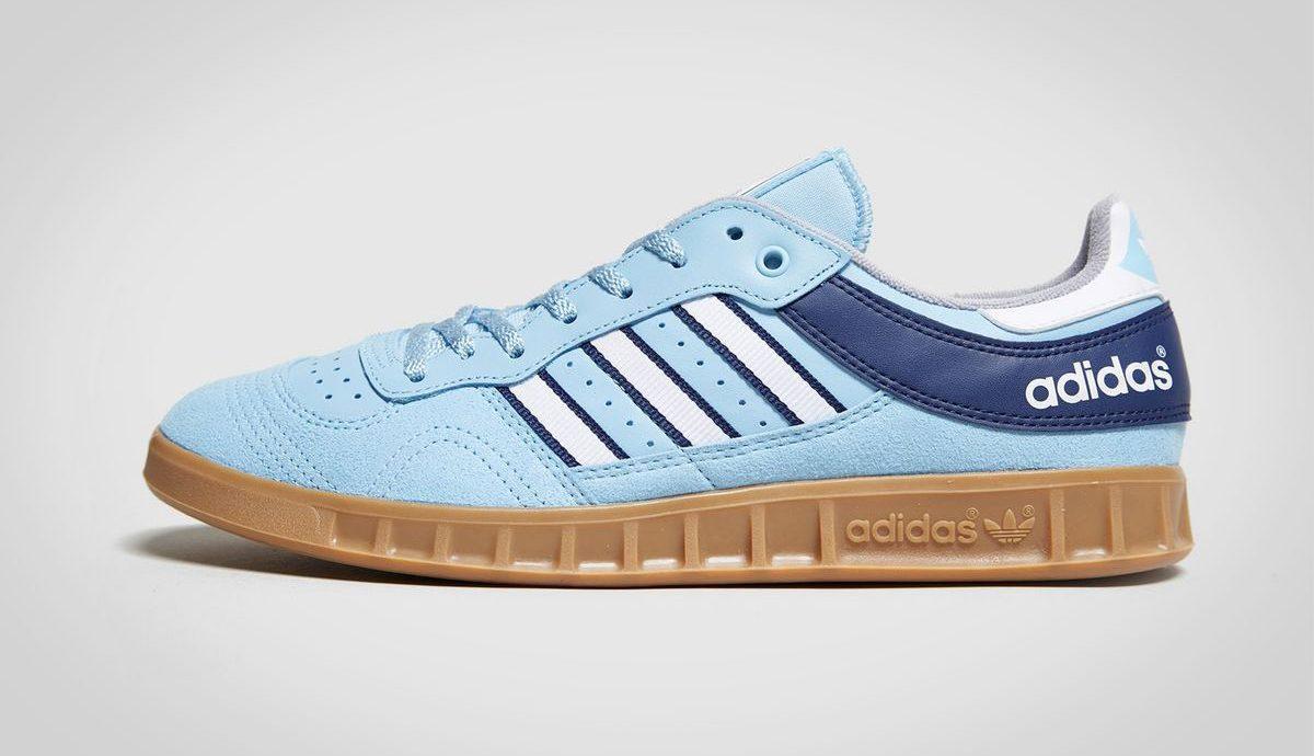Adidas Originals Handball Top Sneakers