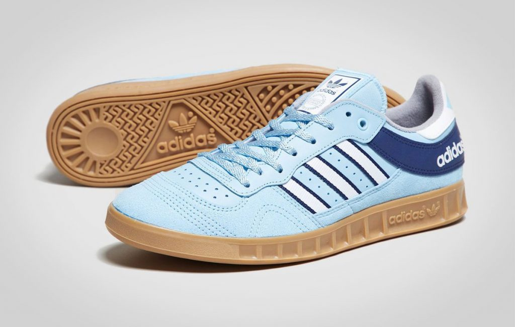 Adidas Originals Handball Top Sneakers