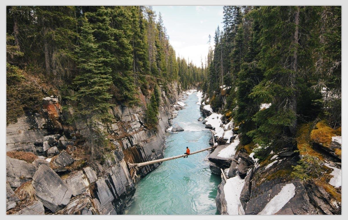 Wanderlust LumberJac