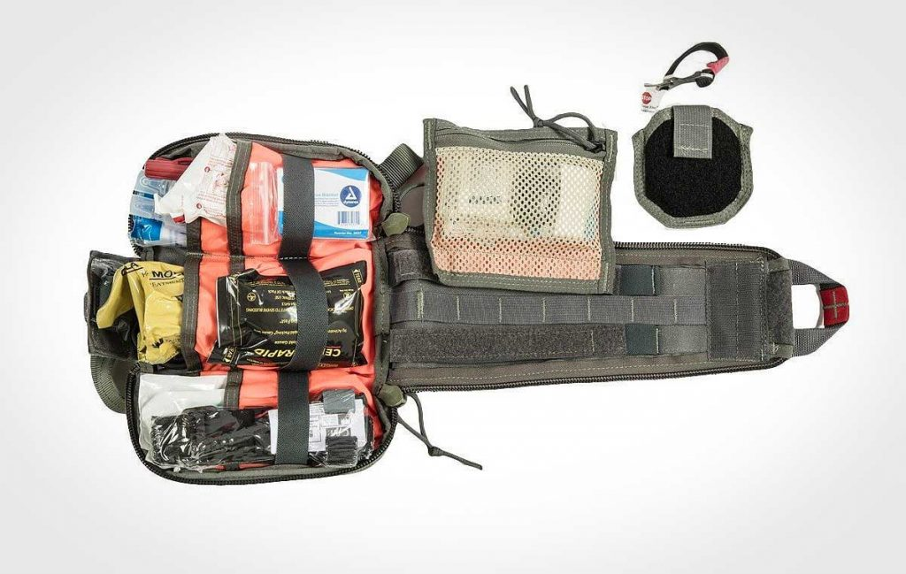 Patrol First Aid Kit