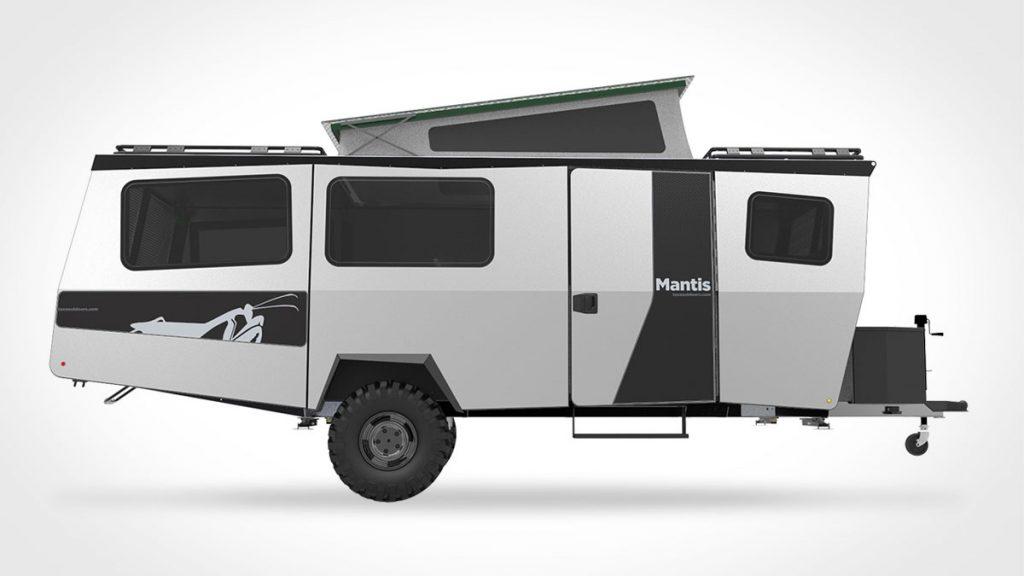TAXA Mantis Camper