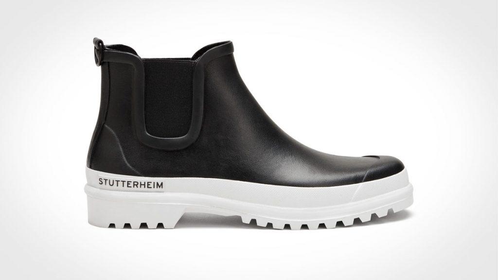Stutterheim Chelsea Rainwalker Boot