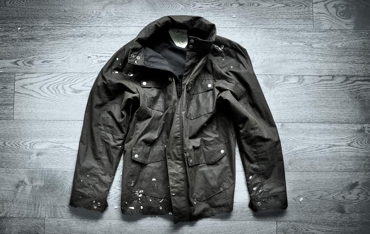 Triple Aught Talisman Jacket LumberJac