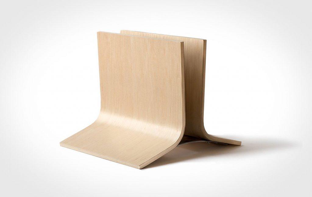 Budnitz Floor Stand