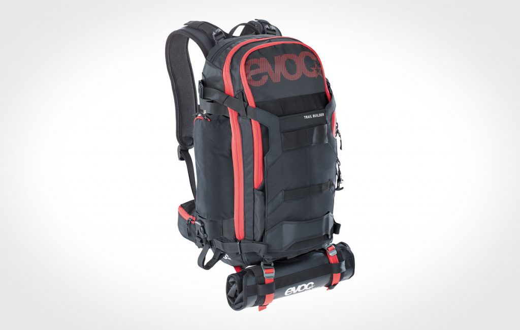 Evoc Trail Builder Backpack
