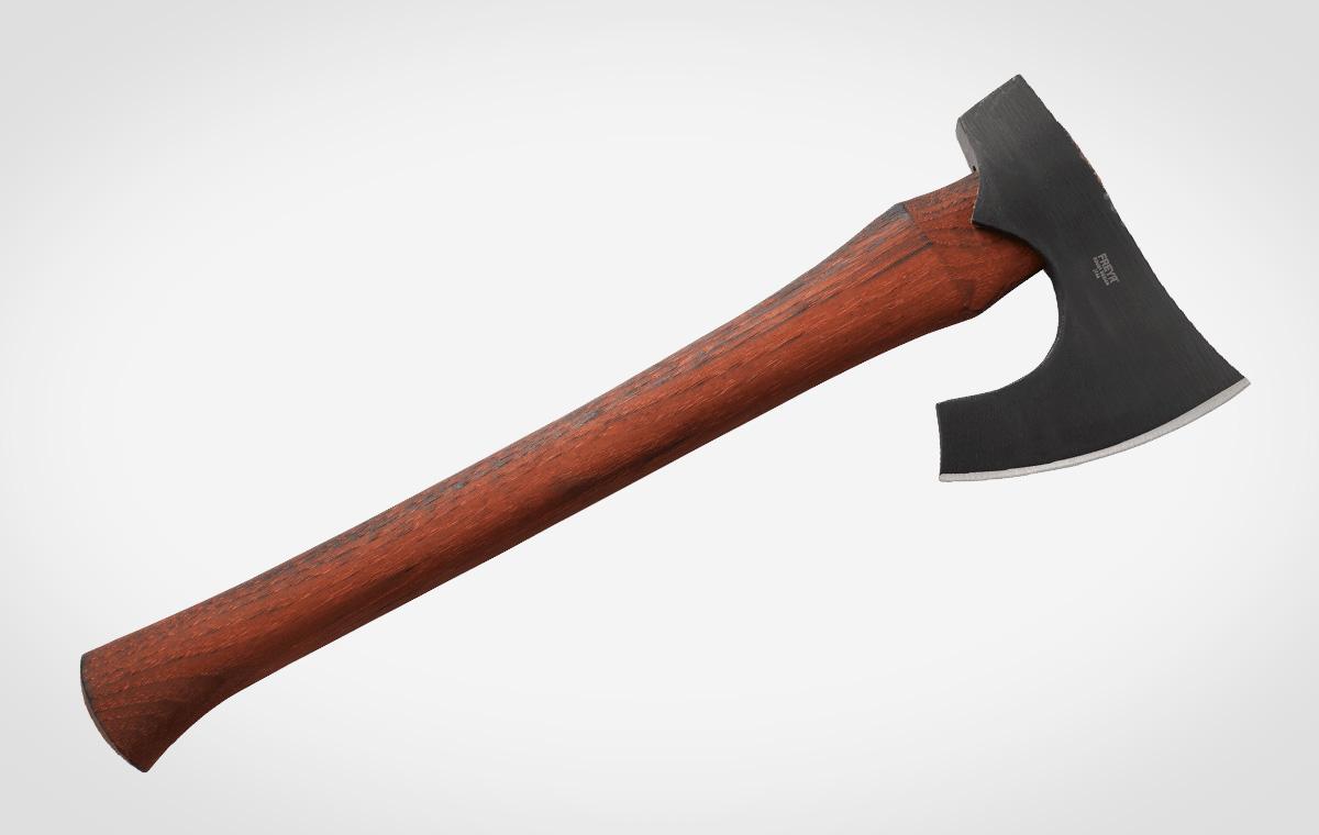 Freyr Tactical Axe LumberJac