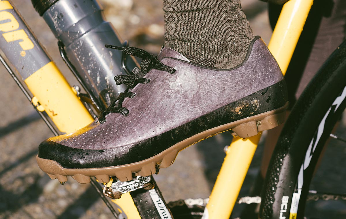 Gran Tourer Gravel Shoes LumberJac
