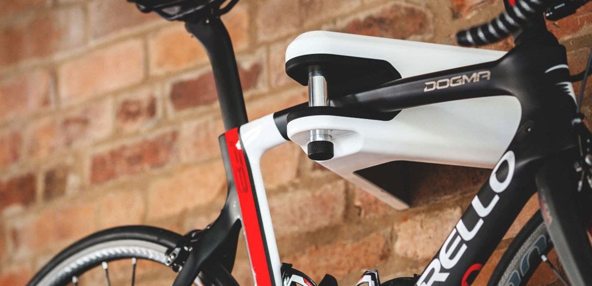Hiplok Airlok Bike Rack
