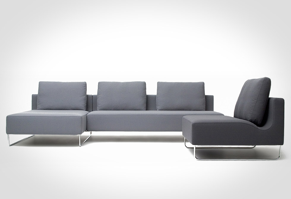 Bensen Canyon Sofa