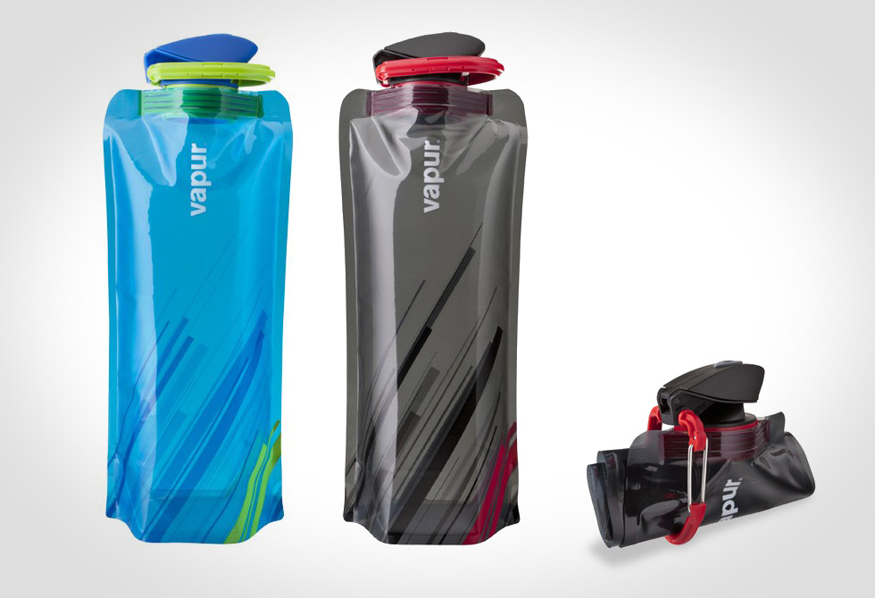 Vapur Element Flexible waterbottle
