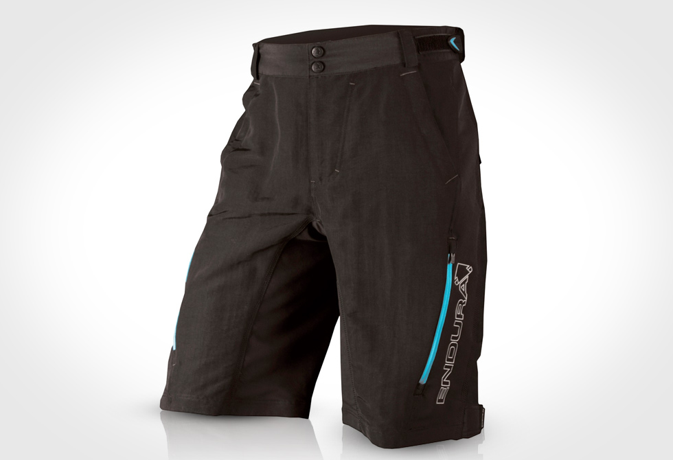 Endura Single Track 2 Shorts