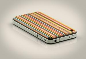 iphone 4 Skateback Cover