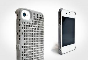 FOC FreshFiber iPhone 4 - Double Mesh Case