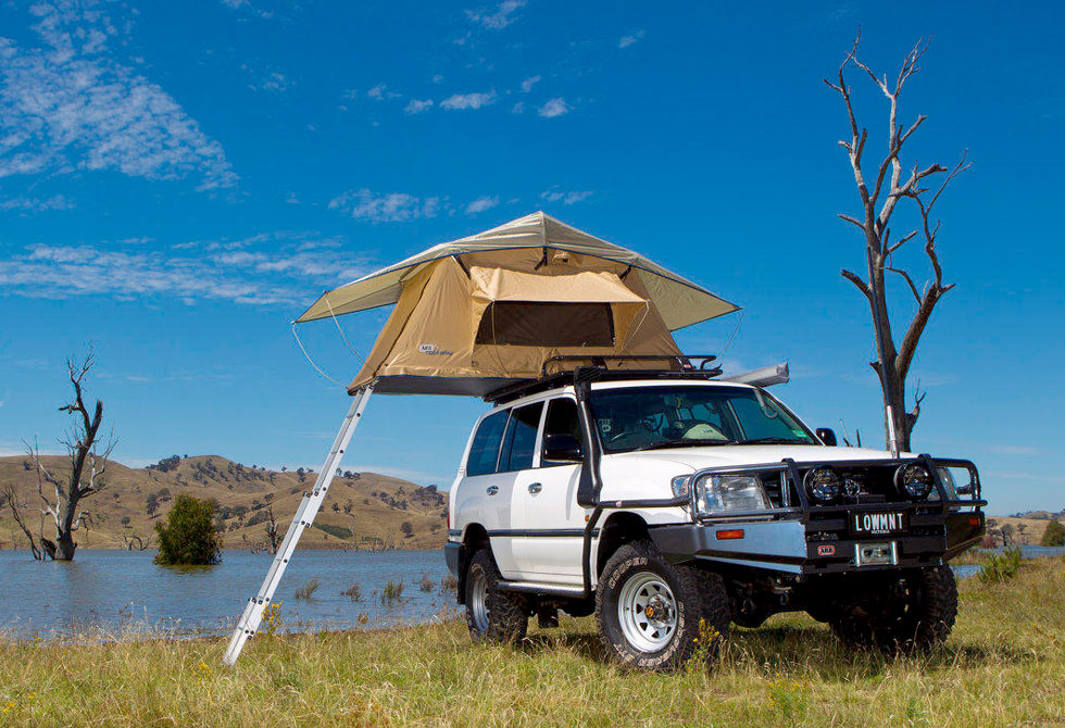 ARB Pilbara Roof Top Tent