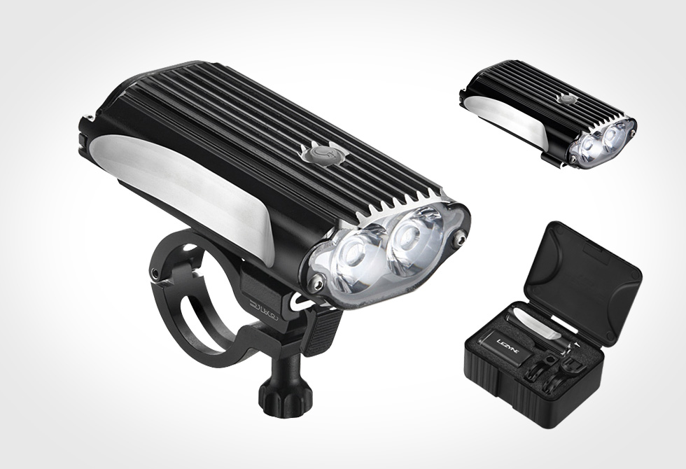 Lezyne Mega Drive Bike Light
