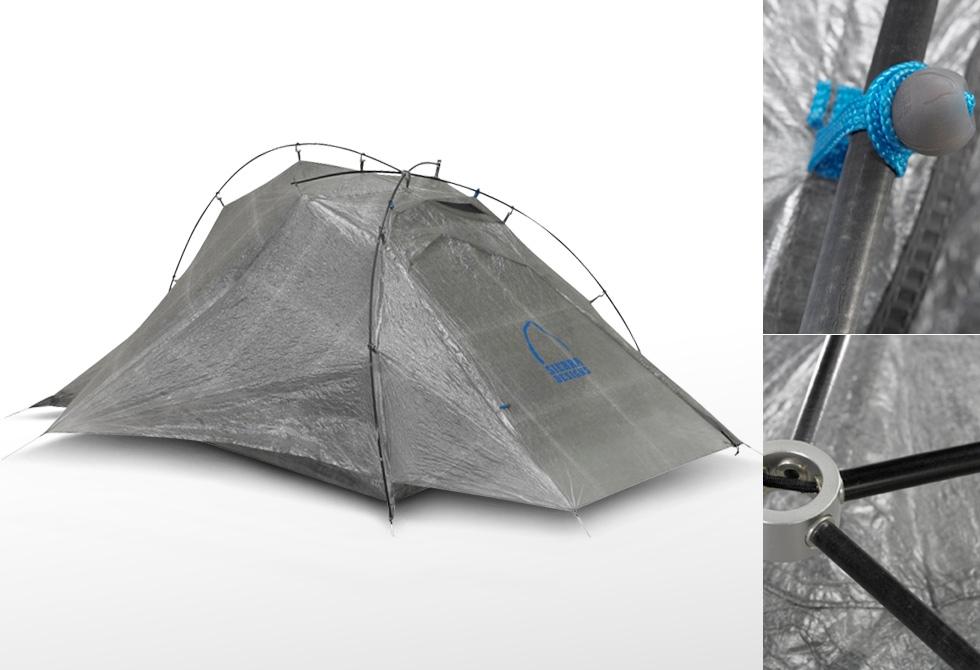 Sierra designs Mojo UFO Tent