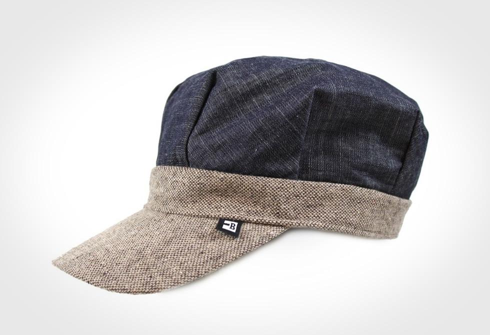 Henderson Knit Block Headwear