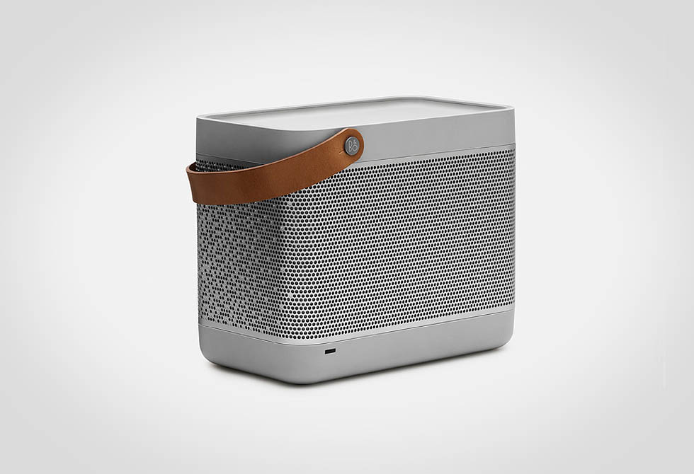 Band & Olufsen Beolit portable music system