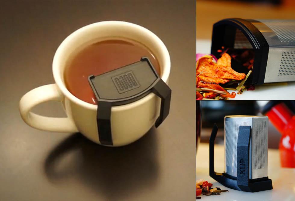 KLiP Tea