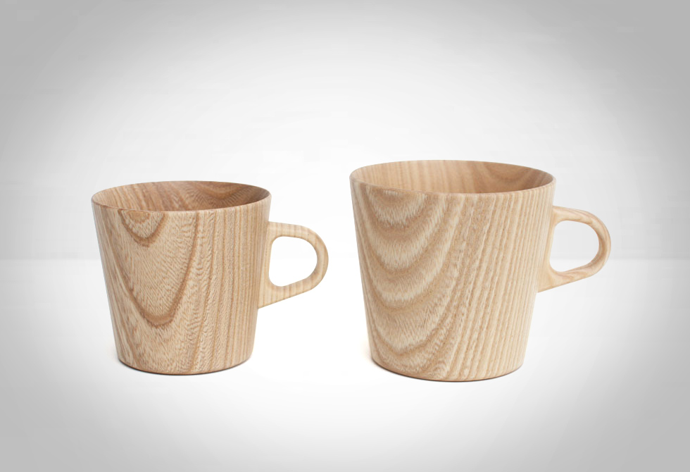 Kami Mug Cup