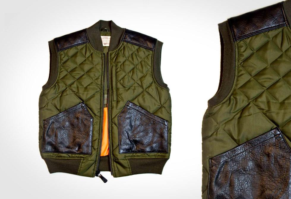 Camo Raider Vest