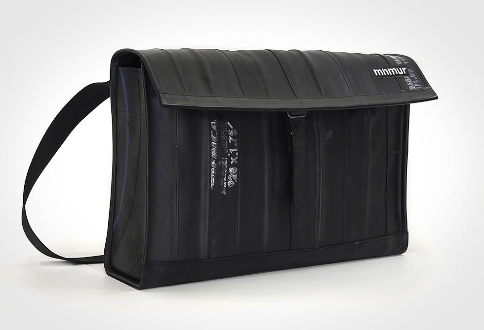 MNMUR Inner Tube Urban Bag