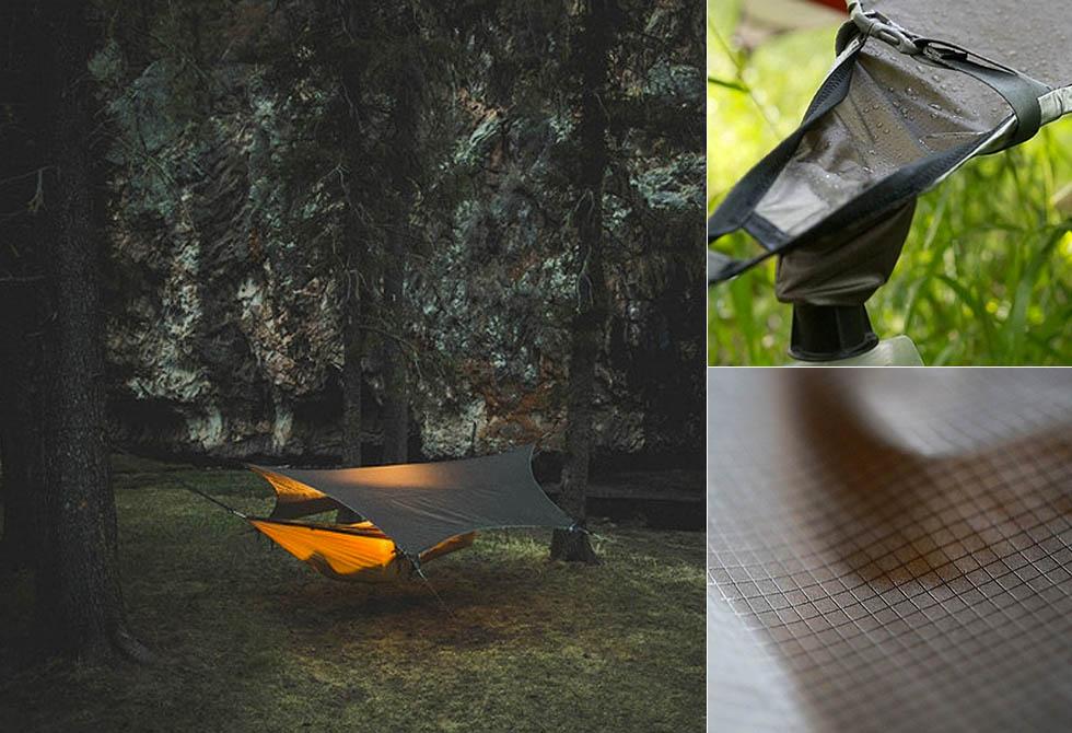 Kammok Glider Shelter