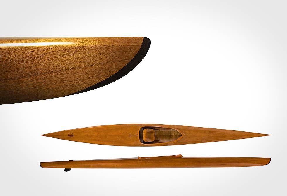 Struer Angel Kayak - lumberjac.com